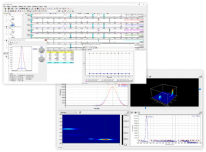 Chromatography data system
