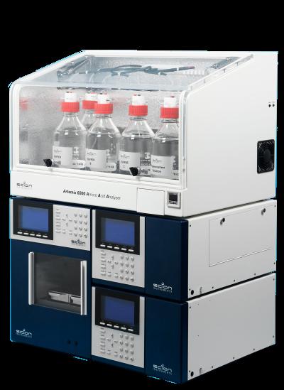 Artemis 6000 Amino Acid Analyzer