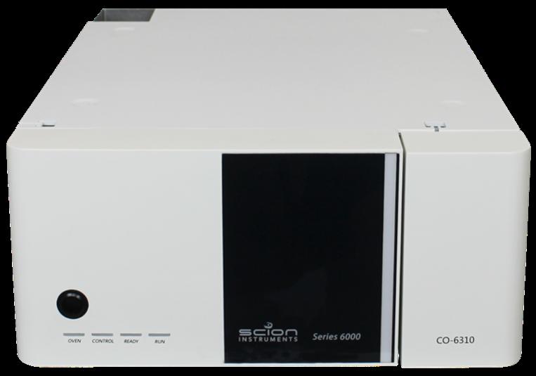LC6000 6310 Column Oven