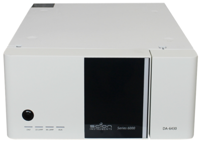 LC6000 6410, 6430, 6440 Detectors