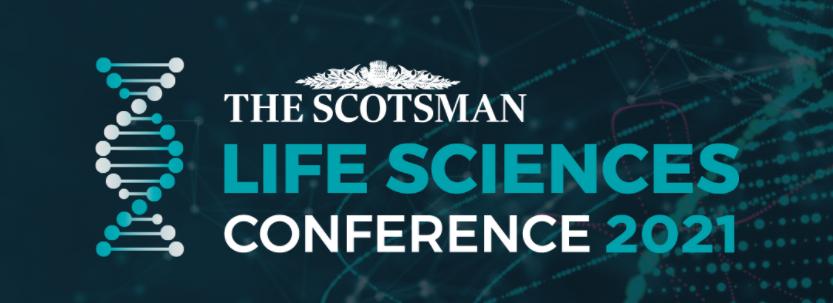 Scotsman Life Sciences Conference